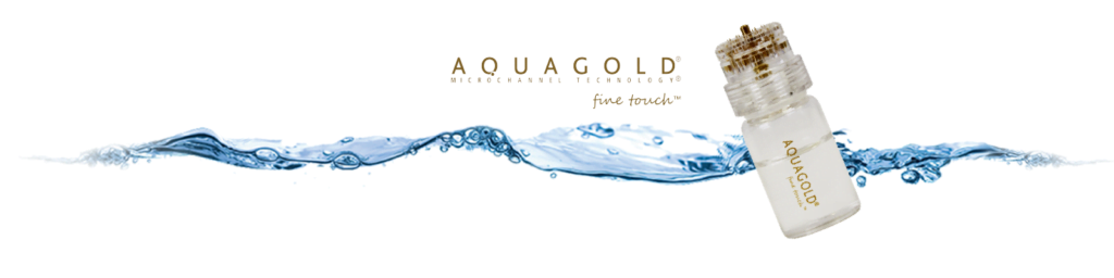 AquaGold® fine touch™ Microchanneling in West Palm Beach, FL